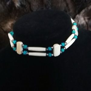 Native American Chocker